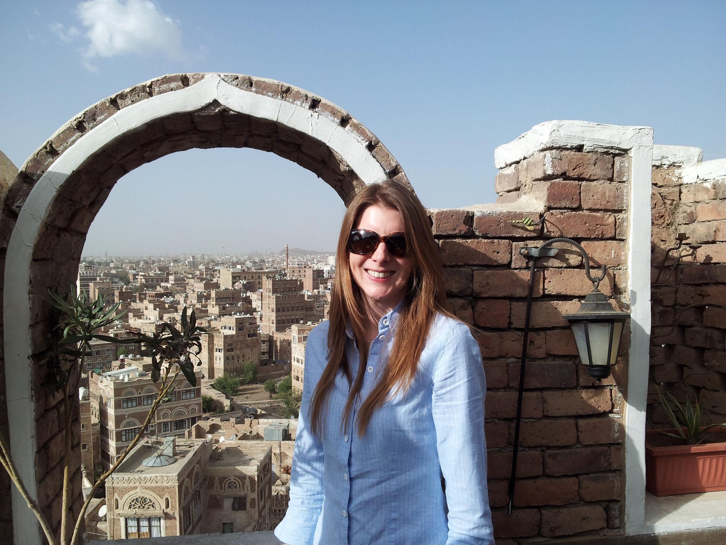 Jane Marriott | Director |  Joint International Counter-Terrorism Unit