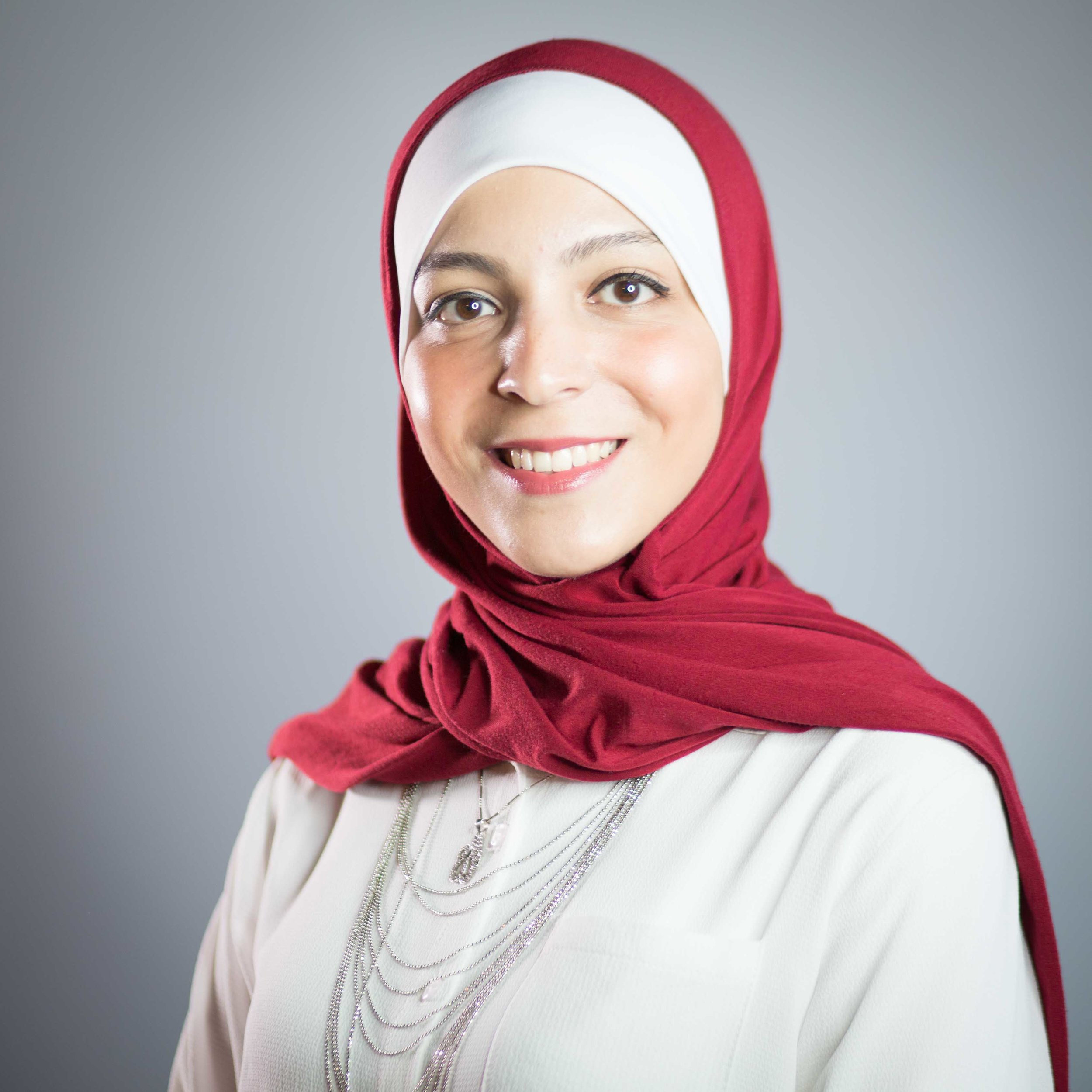 CV in brief:  🎓 Education:  BSc in Computer Engineering at  Al-Jami'ah Al-Urdunia  (Jordan)  💻 Follow Diana online:   Personal website  |  Twitter  |  Facebook  |  LinkedIn  |  YouTube   👉🏼 Apply for TechWomen 2017   🗣 Exclusive interview by Lucie Goulet and Kelsey Suemnicht, 5 December 2016     A TechWoman from the Middle East: Diana Nassar at The Women in Diplomacy Podcast