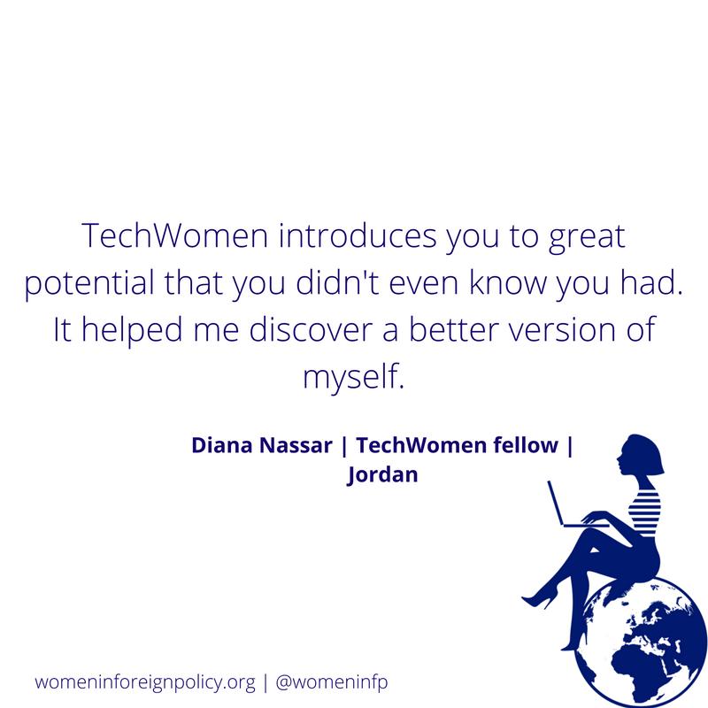 Diana Nassar - become a TechWomen fellow 5.png