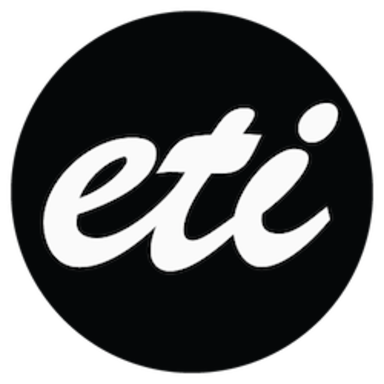 Inspired by Sara's work? ETI needs your donations to keep the programmes running. Just $20 a month sponsors a child to attend the  Life Skill Program for one full year. Click on the logo to donate.