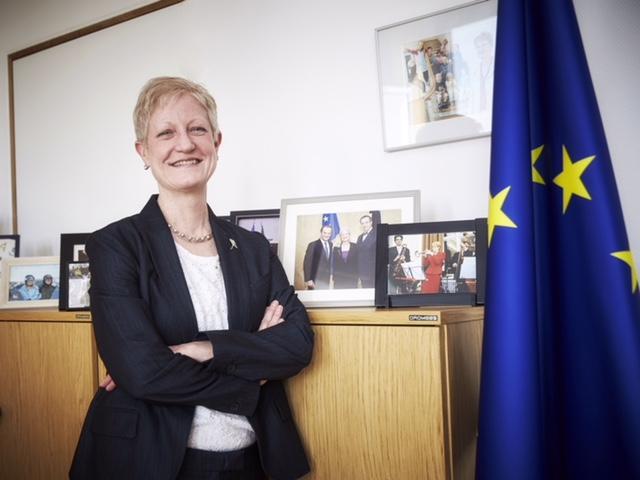 Photo: Mario Salerno/Council Secretariat of the EU