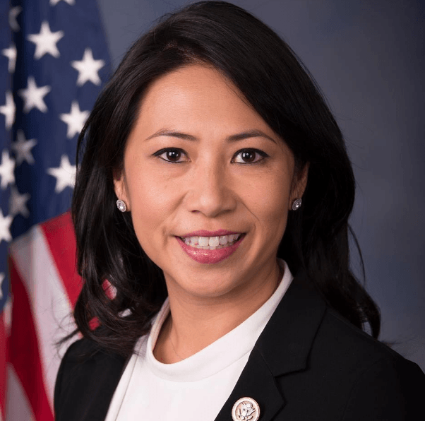 CV in brief:   Congresswoman Murphy is the first female Vietnamese-American representative in Congress. In her interview, she discusses how political events encouraged her to change careers from consulting to public service, and how she decided to run for office, beating a 24 year incumbent.  Education: B.A.  William and Mary , M.S.  Georgetown University    Career thus far:   Deloitte Consulting ,  US Department of Defense    Find Rep. Stephanie Murphy online:   Twitter  |  Website    Exclusive interview by Sapir Yarden, October 2018