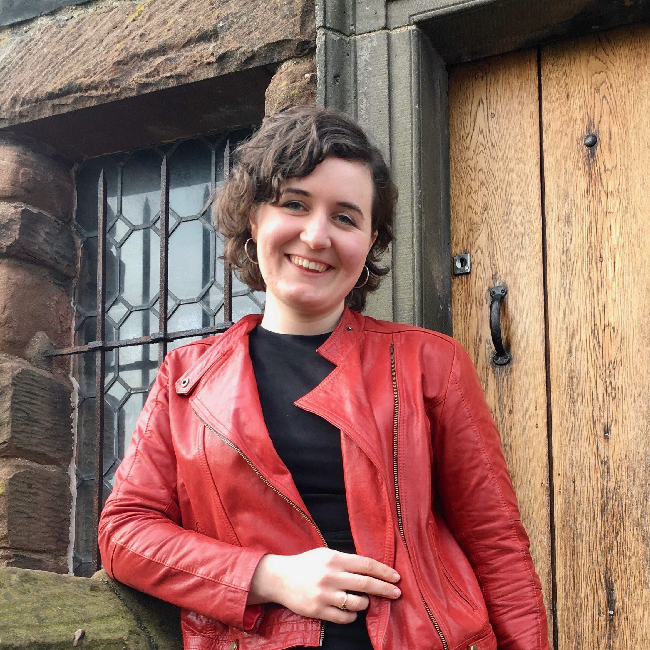 Alanna Grogan newsletter coordinator