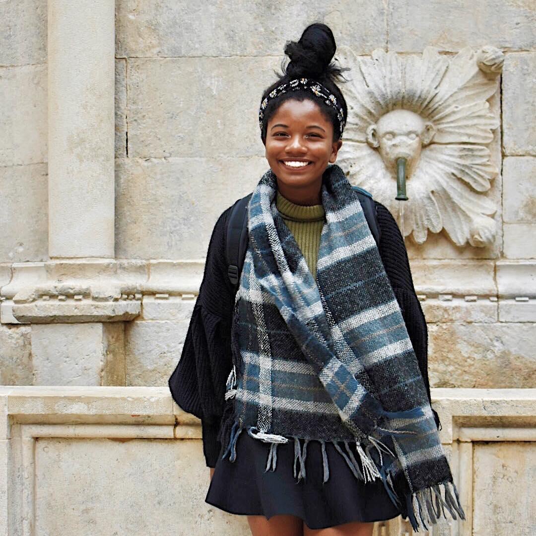 Kanisha Lucille DiCicco - Contributor and Representation & Inclusion adviser