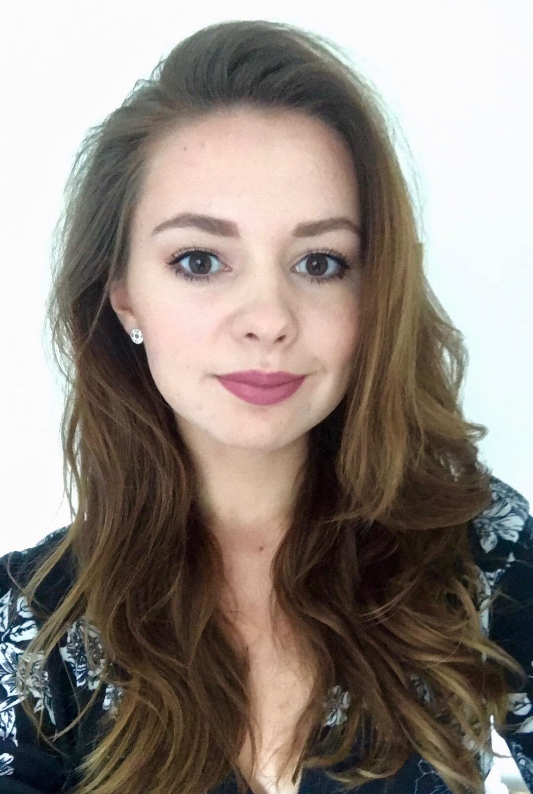 Jennifer Ryder WIFP Community Comms Coordinator