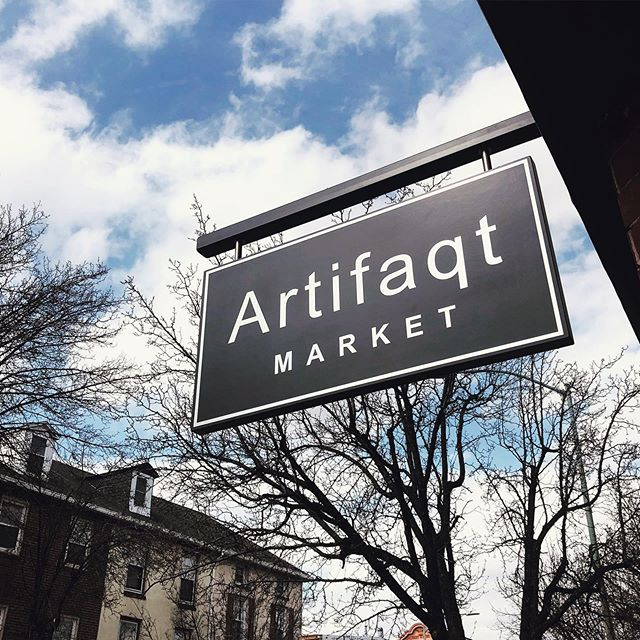 Follow @artifaqtmarket our new page dedicated to the happenings of  the store/market/cafe in the front of our woodshop on Main Street.  We won't be serving this Friday 6-10 because we need the time to stay current with our Restoration Hardware and Disney projects. We start next week with a renewed vision and path. Stay tuned @artifaqtmarket @artifaqtdesign