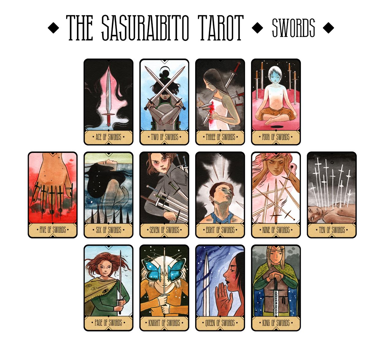 sasuraibitoswords