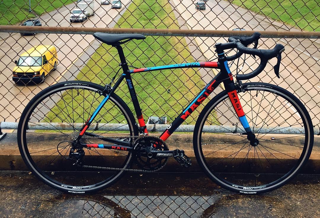 Masi Bike Memphis