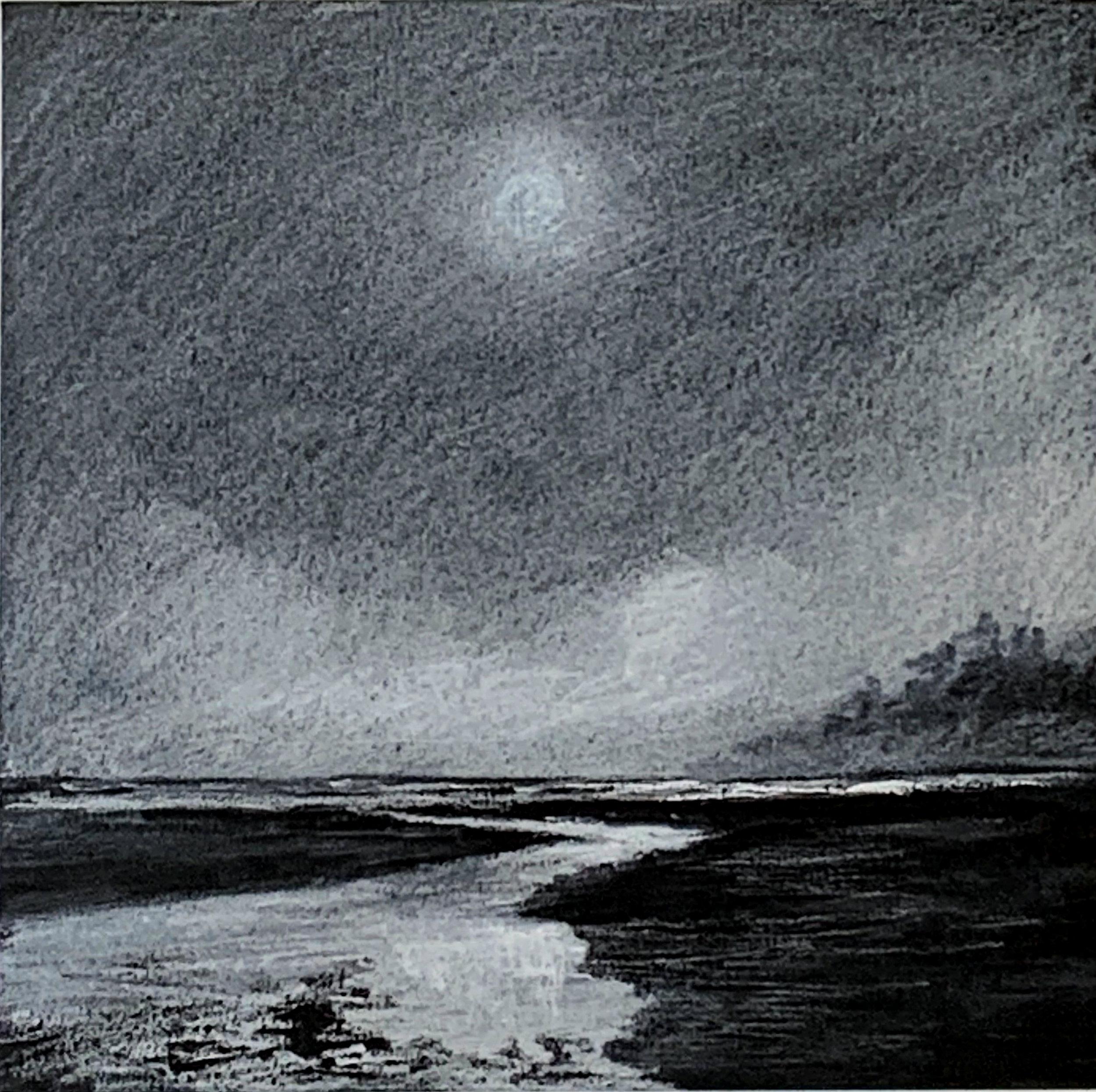 """Night Shore"""