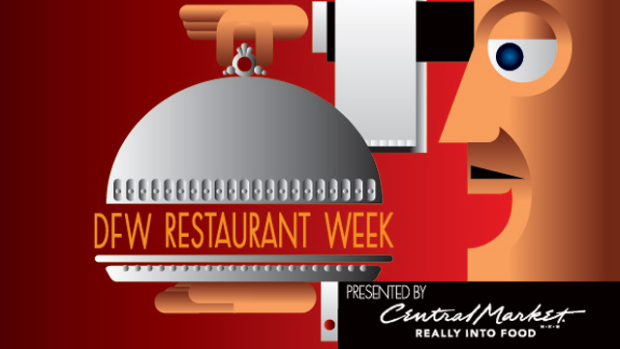 Dallas Restaurant Week State & Allen