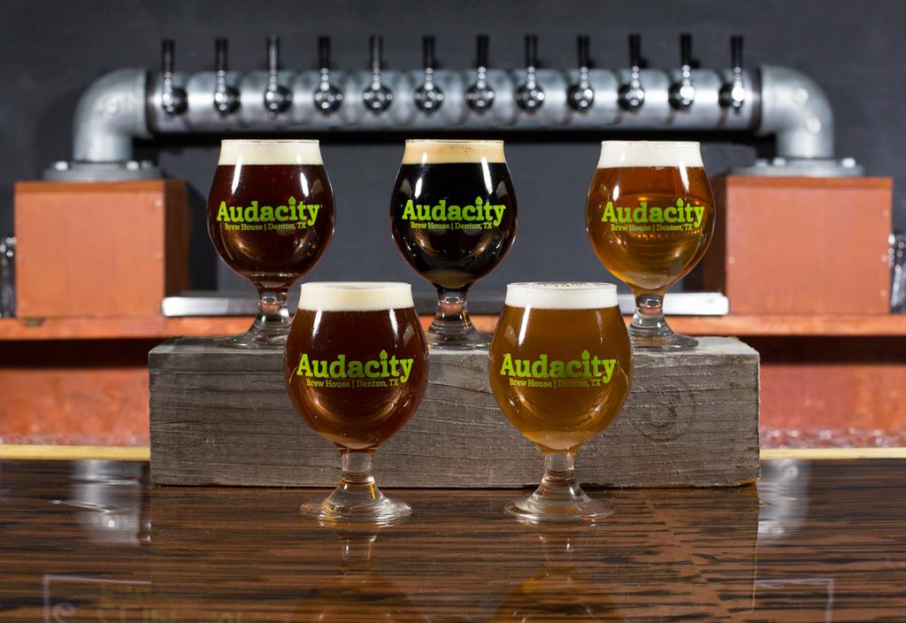 audacity beer state & allen