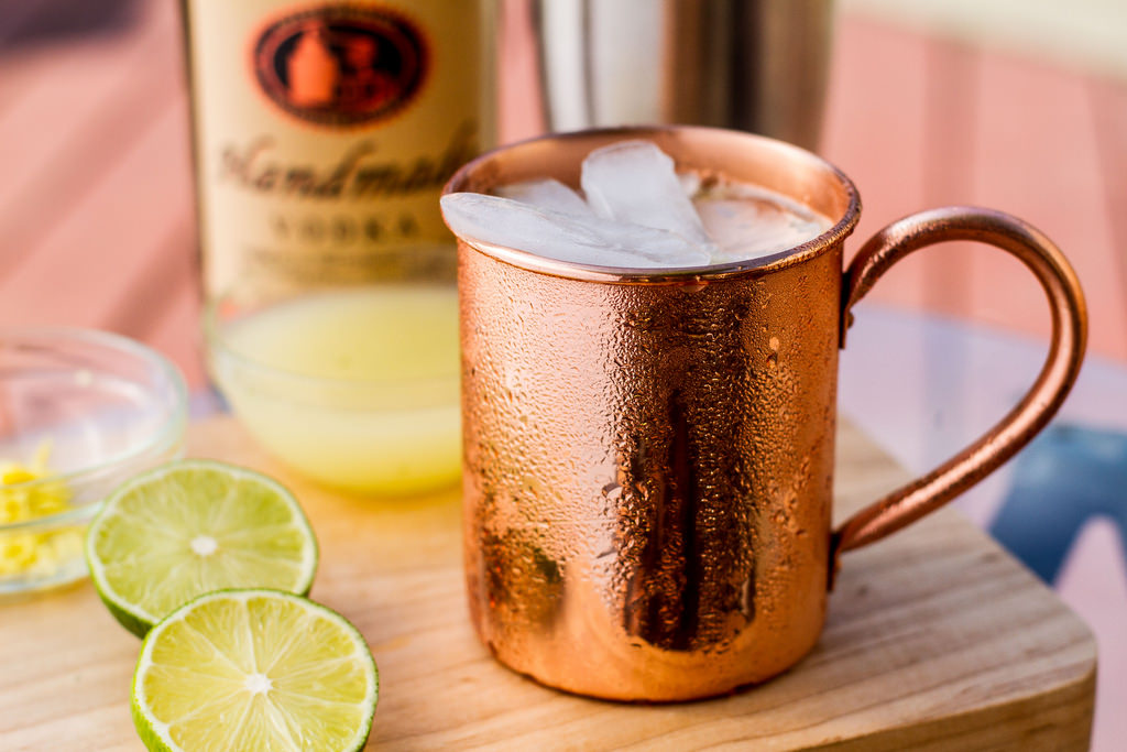 moscow mule state allen dallas drink specials