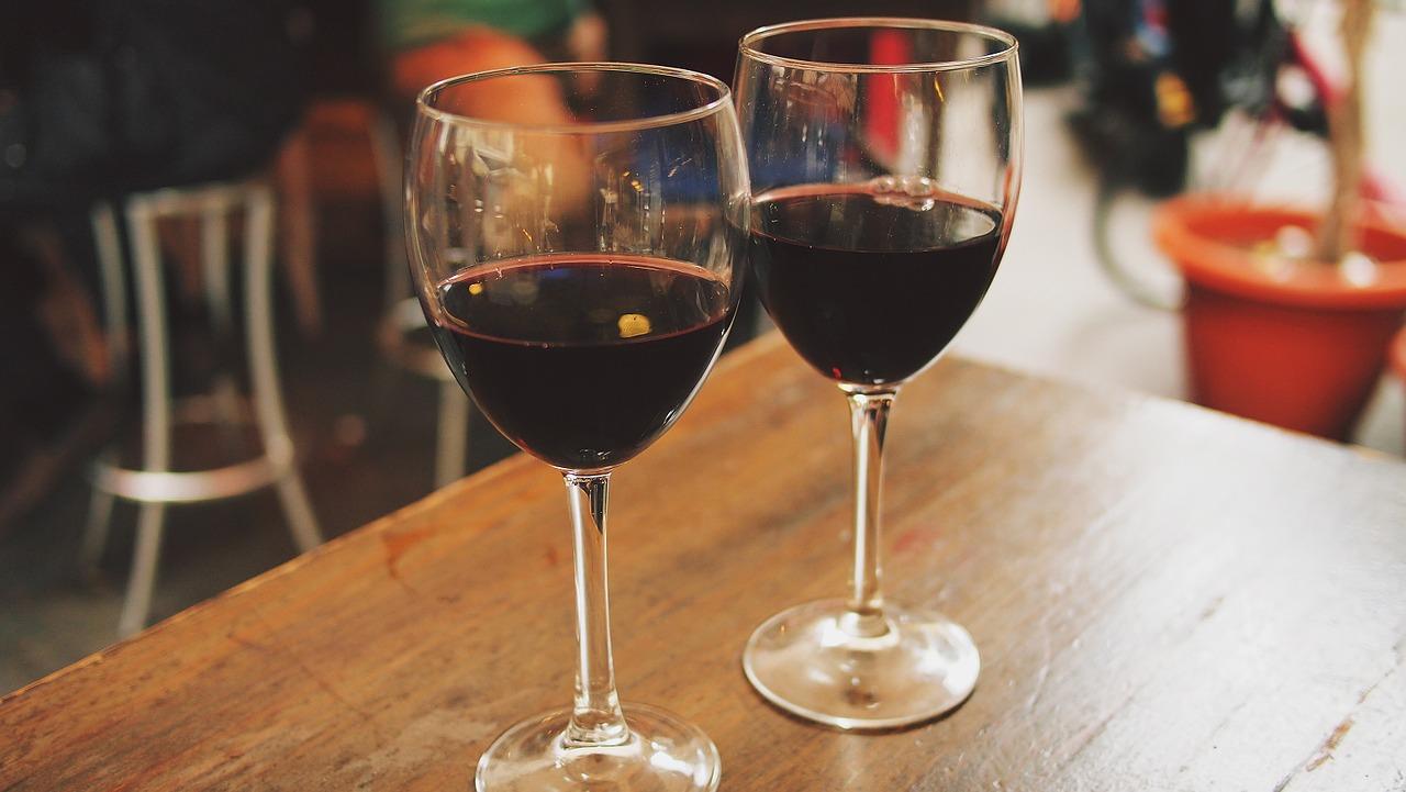 wine down Wednesday dallas state allen