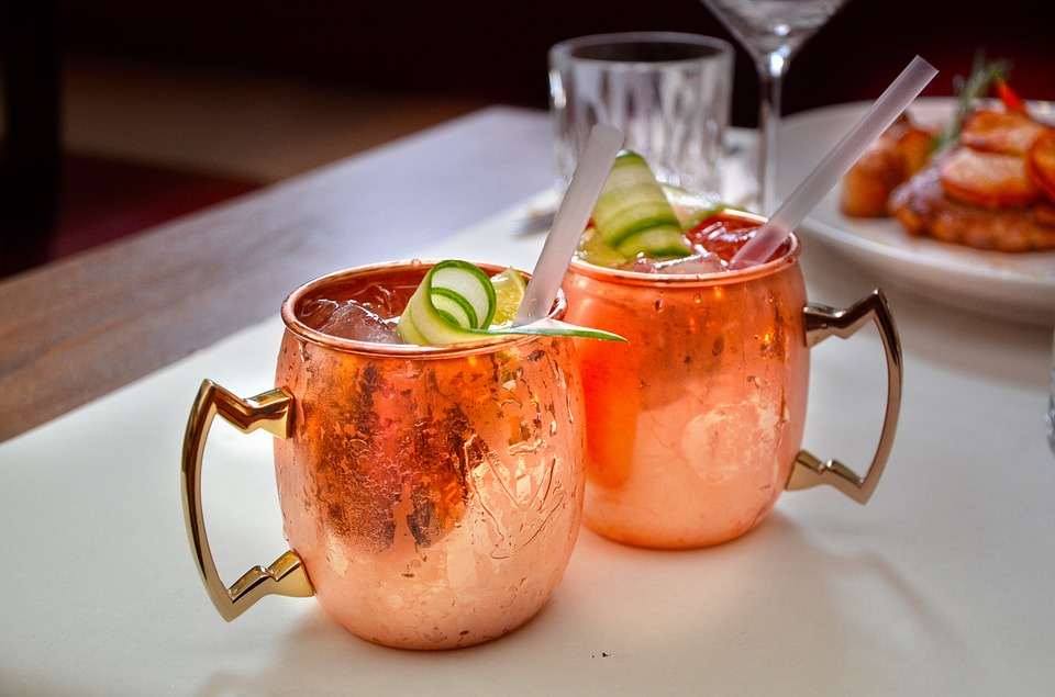 moscow mule best in dallas mule