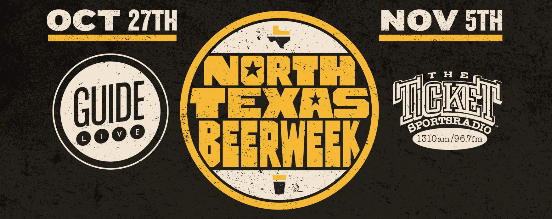 north texas beer week state and allen