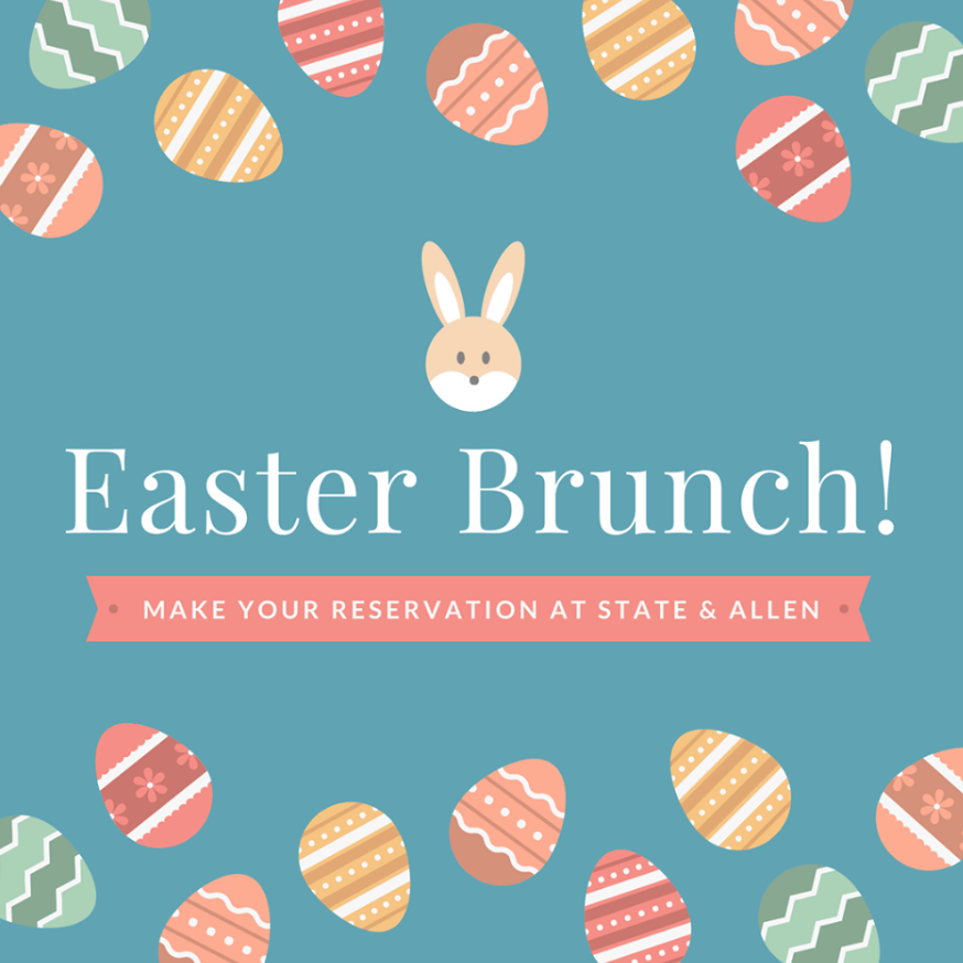 uptown dallas easter brunch state allen kitchen bar