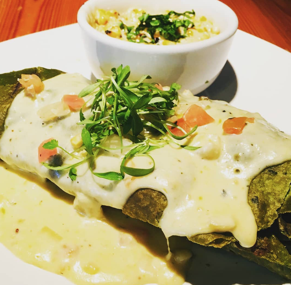 dallas lunch specials state and allen chimichangas texican thursday