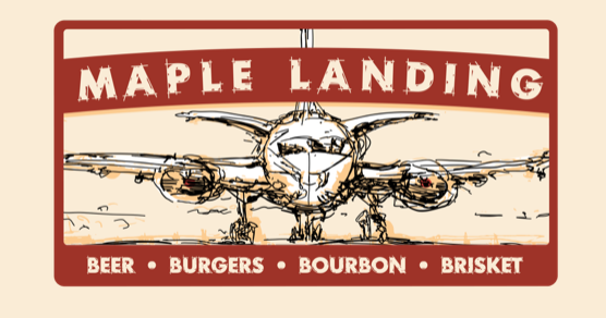 maple landing dallas texas new restaurant 2019