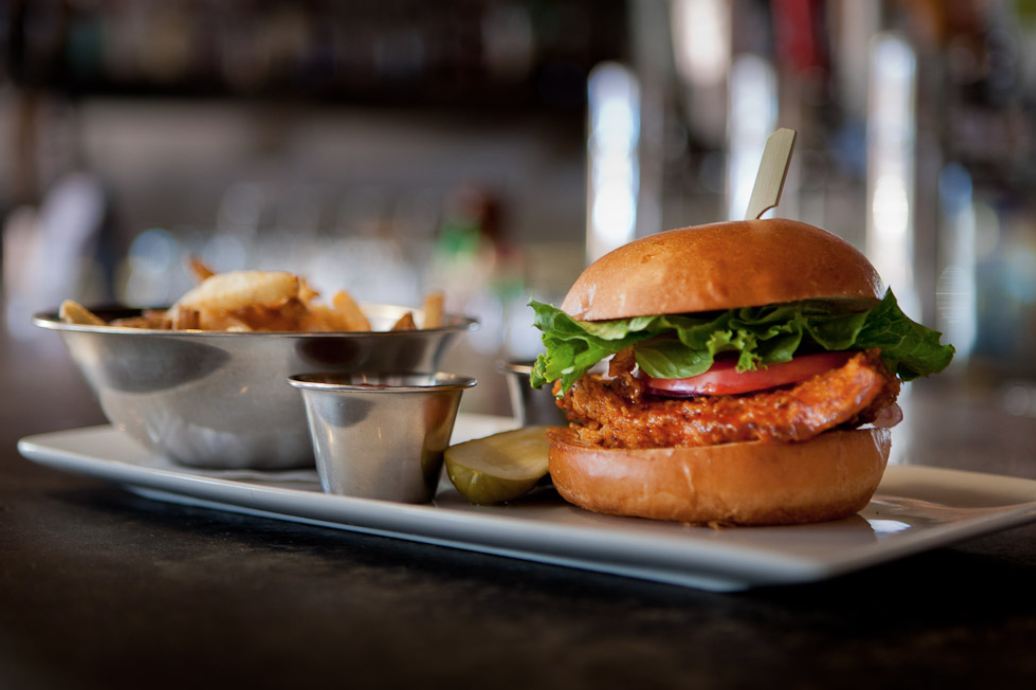 best burgers in dallas state and allen kitchen + bar