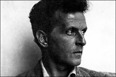 Wittgenstein - Limits of language