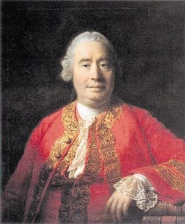 Hume and moral judgement