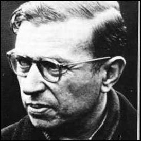 Jean-Paul Sartre - On others and being