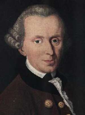 Kant - Categorical imperative