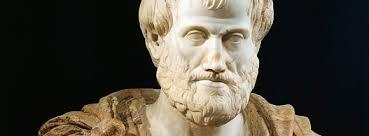 Aristotle - Four causes