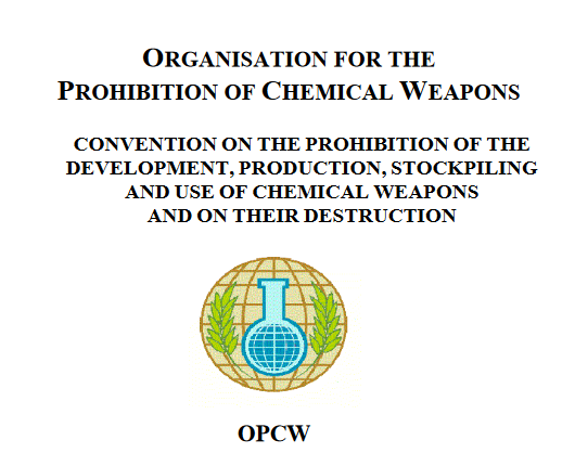 Introduction to Chemical Weapons