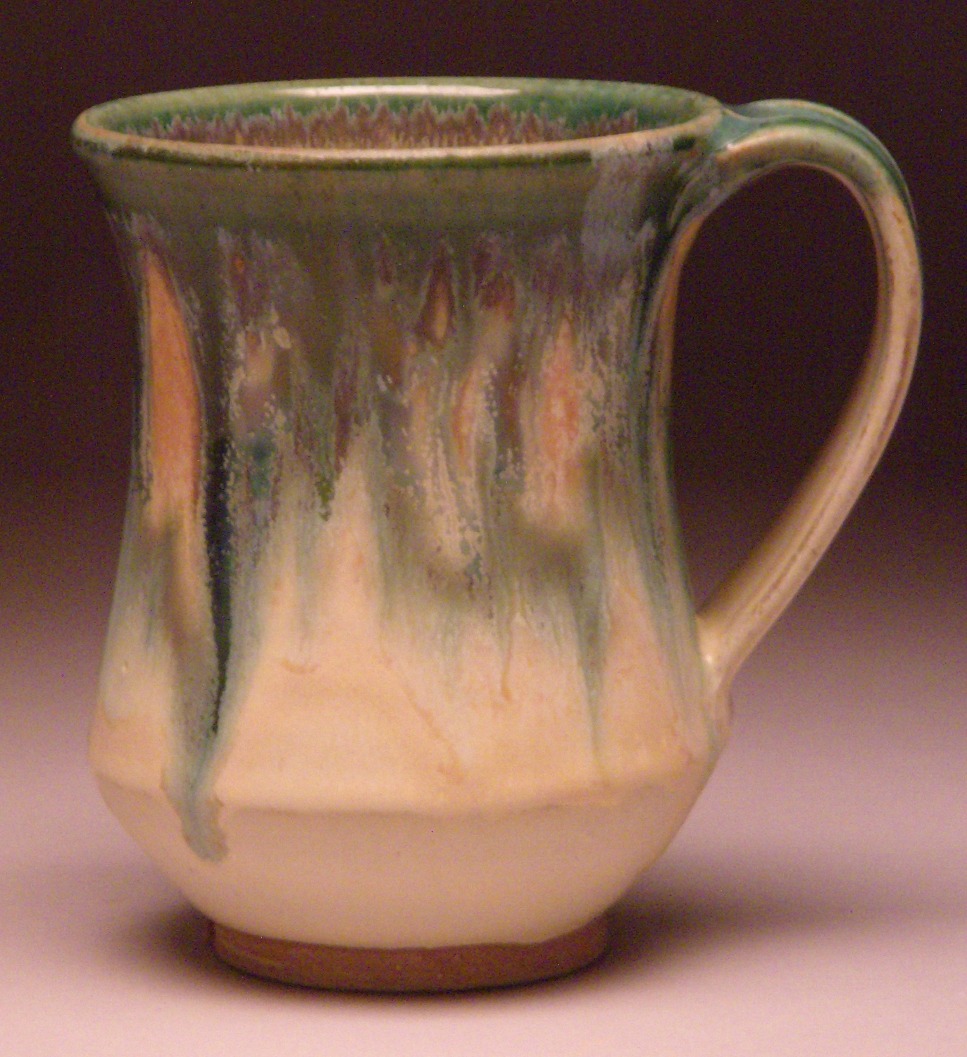 Cup, 4.75x3.5