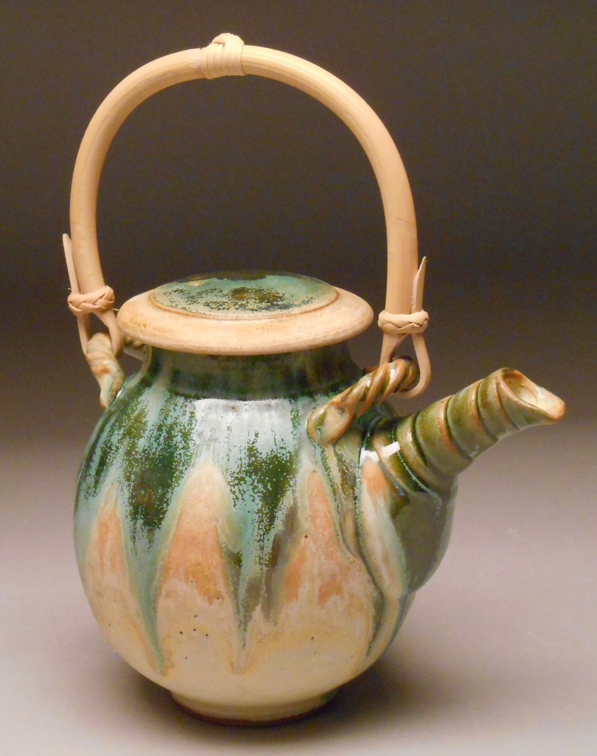 Tea Pot, SOLD