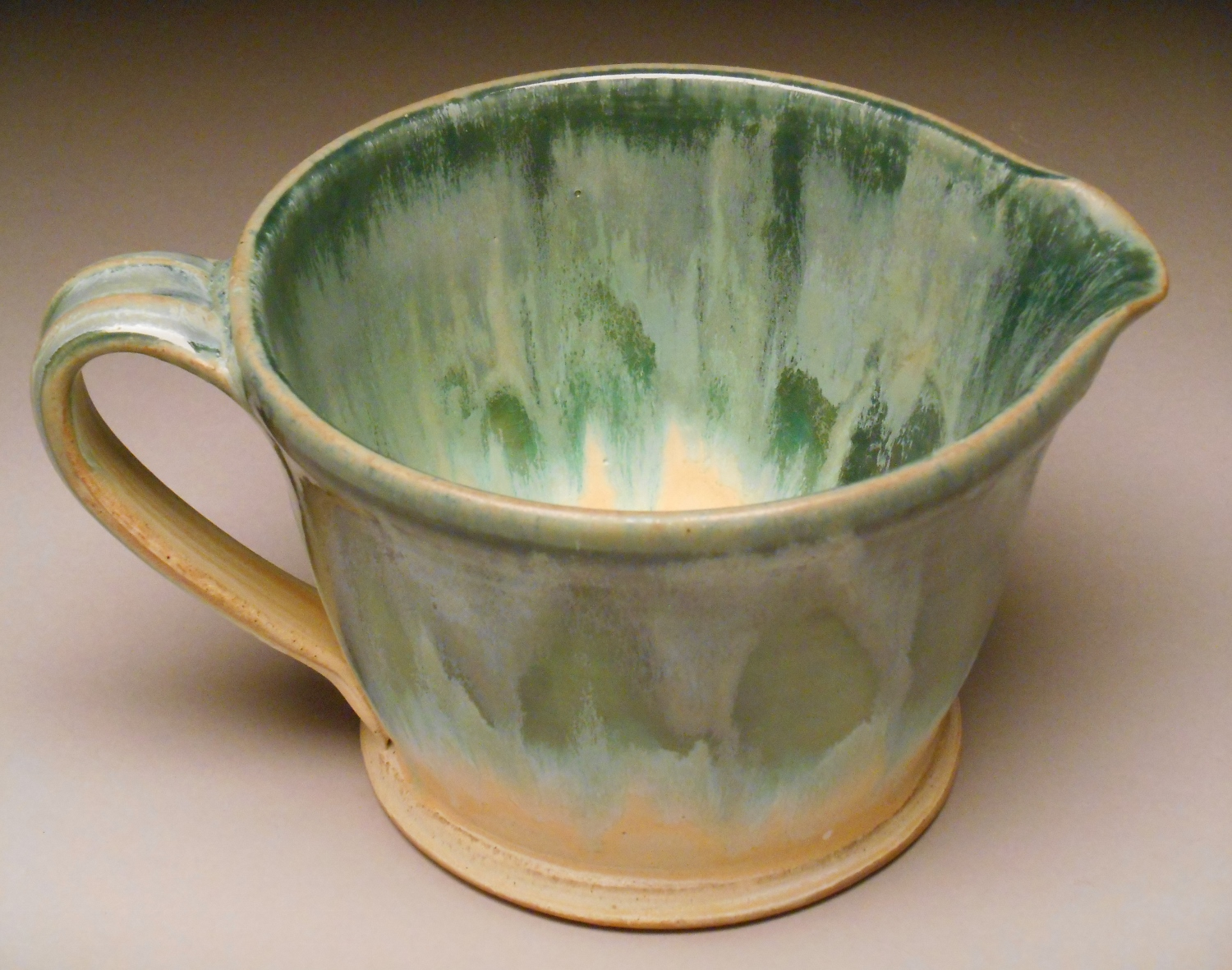 Medium Batter Bowl, $36, SOLD