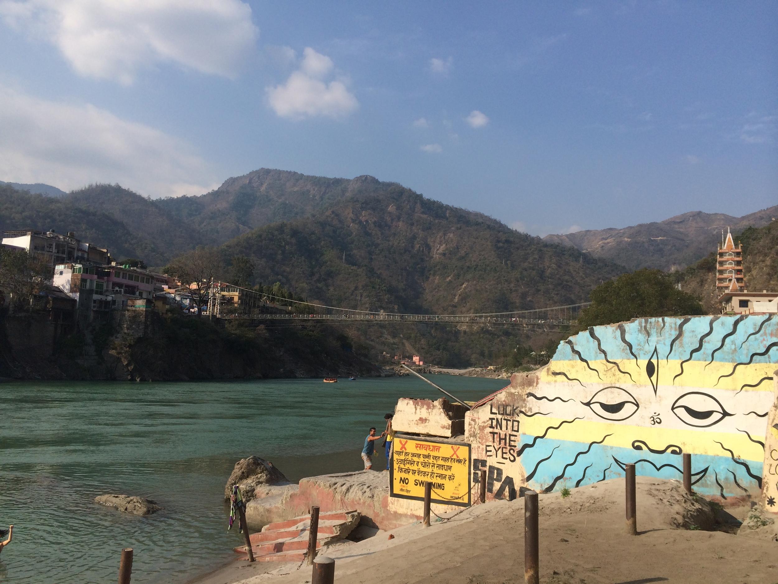 Ganga: Bringer of Bliss