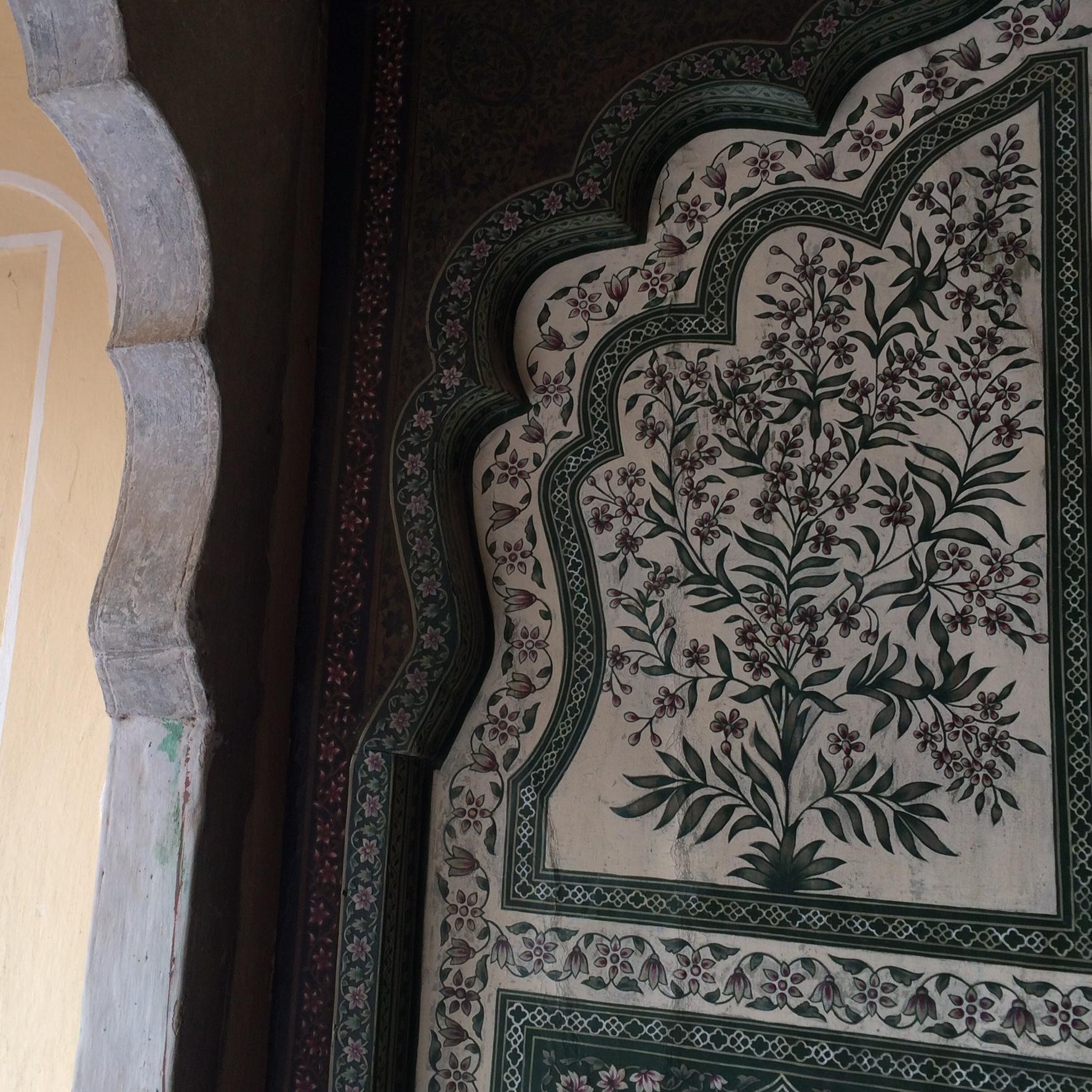Hama Majal, Jaipur, Rajastan