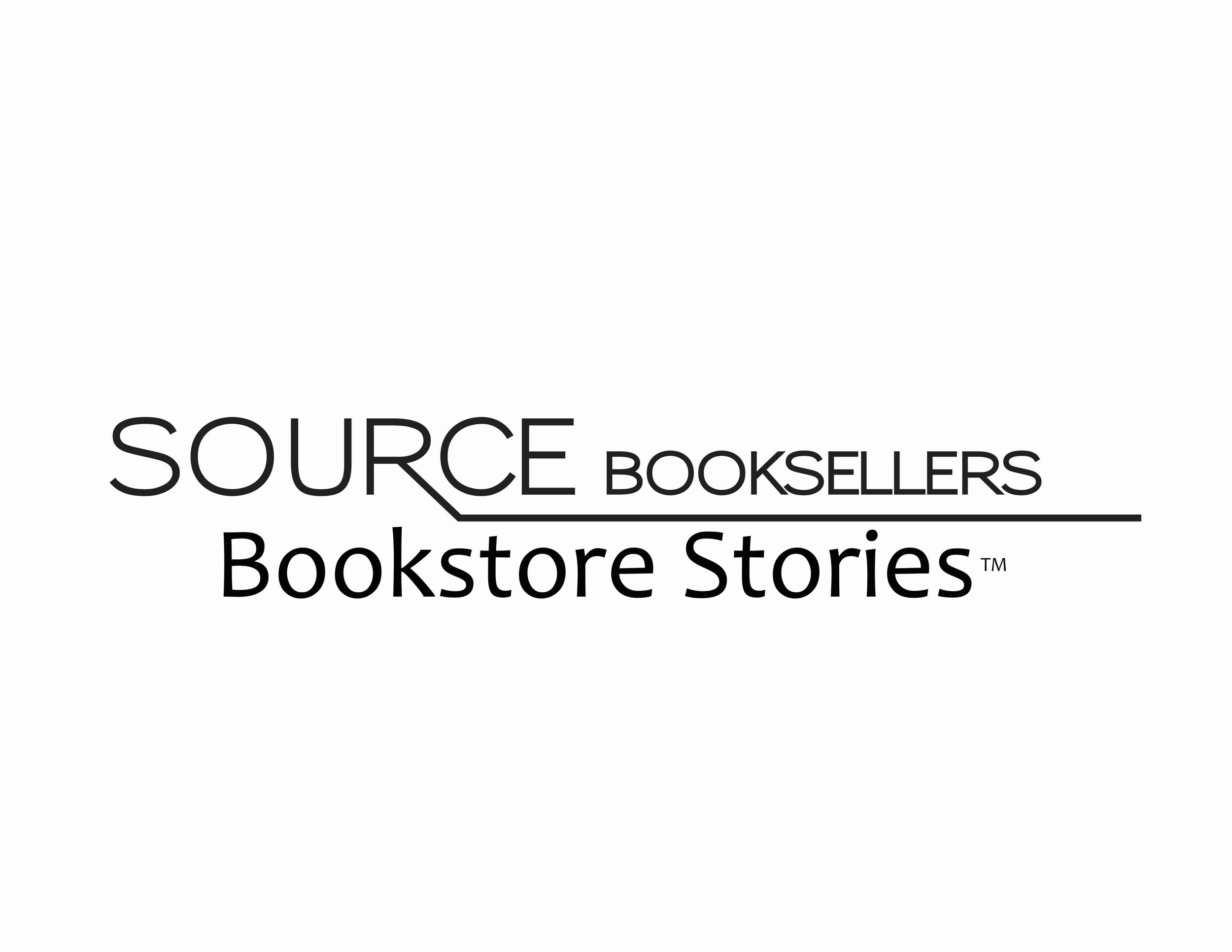 Bookstore Stories is a storytelling project exclusive to Source Booksellers originated on Independent Bookstore Day 2015.