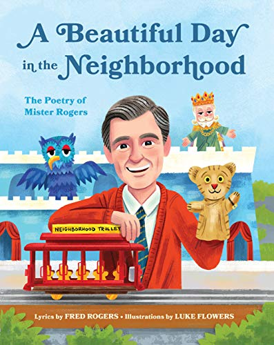 For the first time ever, 75 beloved songs from  Mister Rogers' Neighborhood  and  The Children's Corner  are collected in this charmingly illustrated treasury, sure to be cherished by generations of children as well as the millions of adults who grew up with Mister Rogers.