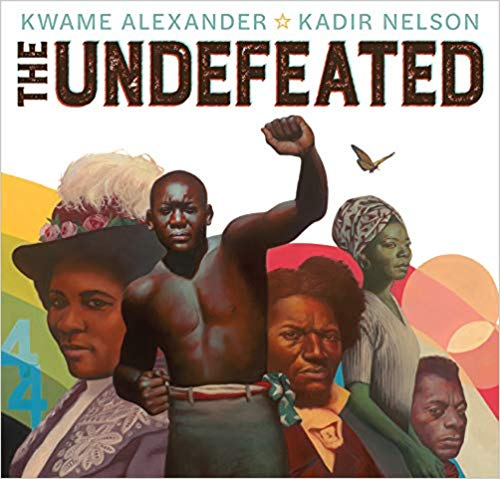 Originally performed for ESPN's The Undefeated, this poem is a love letter to black life in the United States. It highlights the unspeakable trauma of slavery, the faith and fire of the civil rights movement, and the grit, passion, and perseverance of some of the world's greatest heroes.