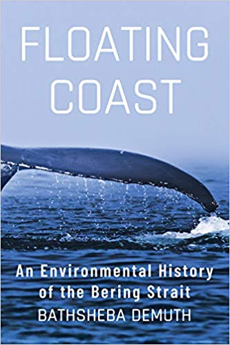 Floating Coast  is a profoundly resonant tale of the dynamic changes and unforeseen consequences that immense human needs and ambitions have brought, and will continue to bring, to a finite planet.