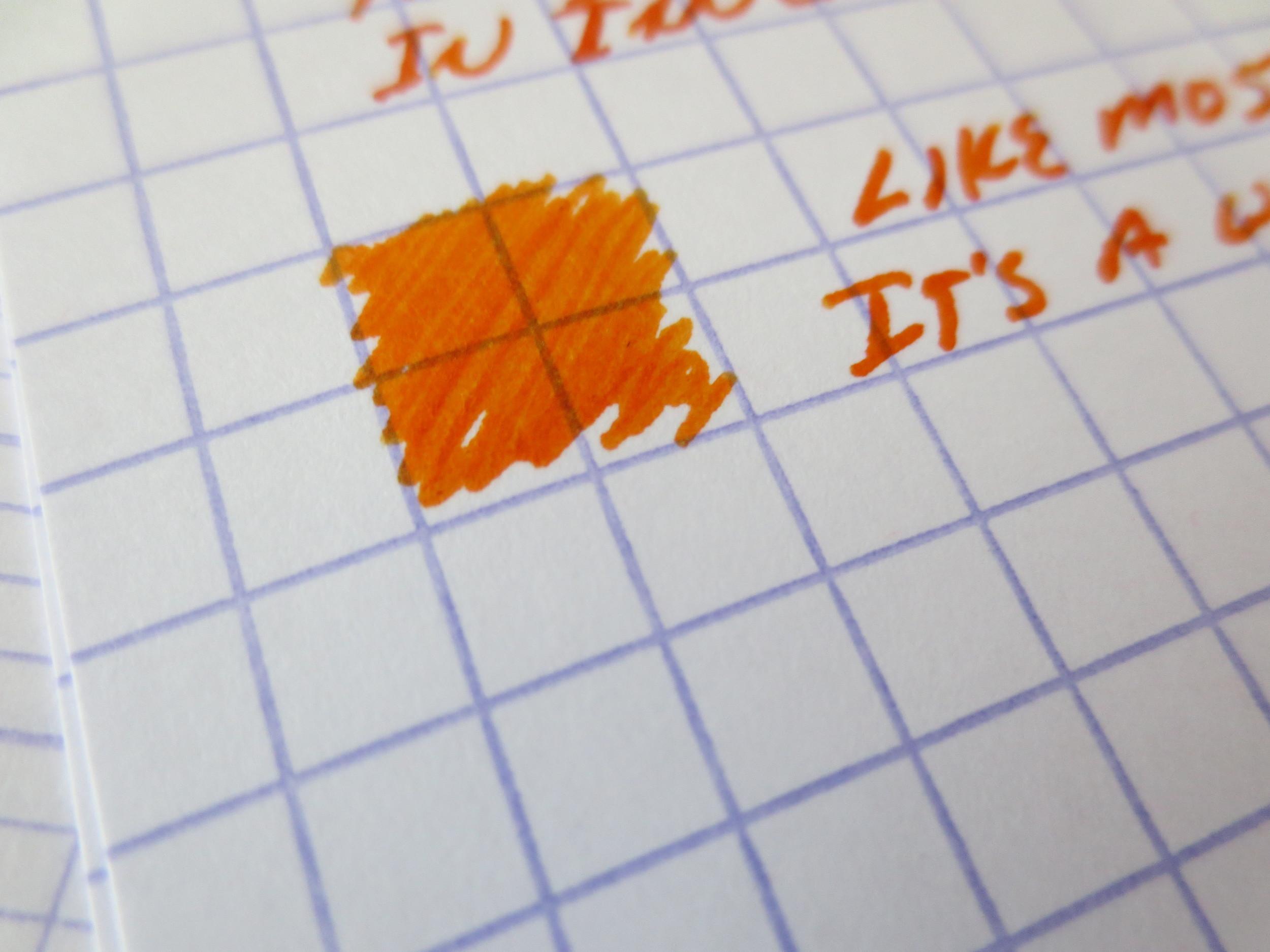 Apricot True Color Reproduction