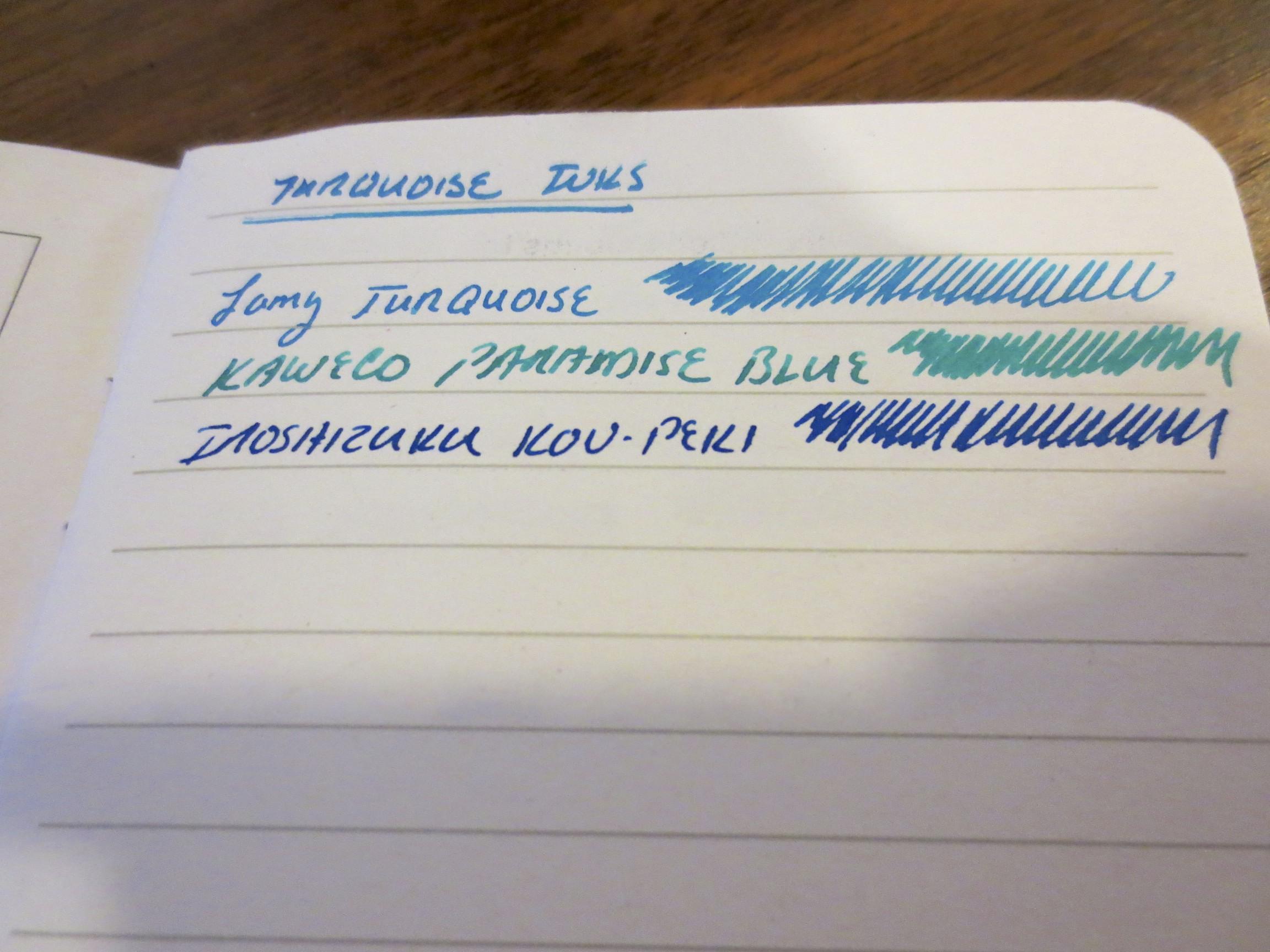 Writing Sample #1