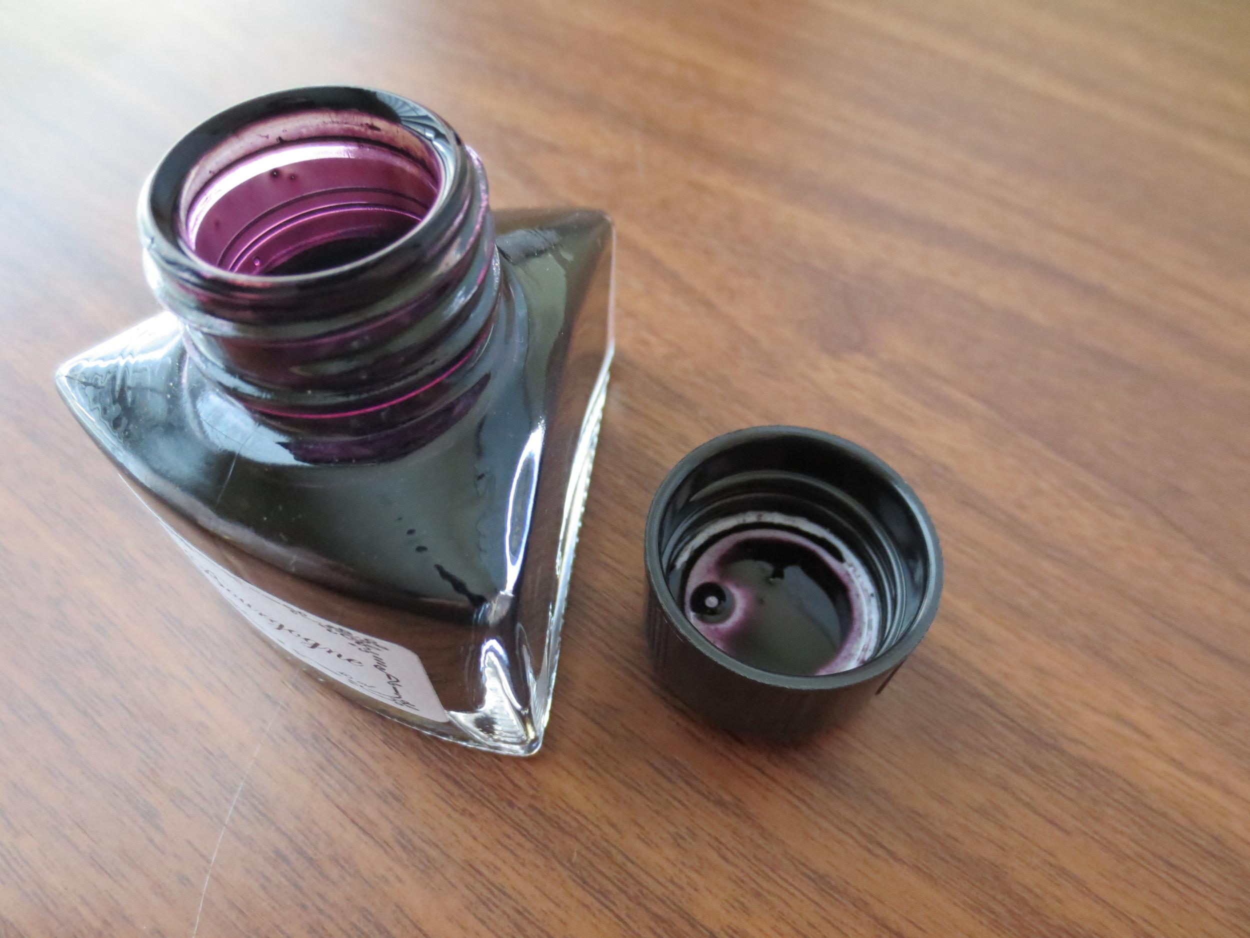 Callifolio Bourgogne Cap Shot