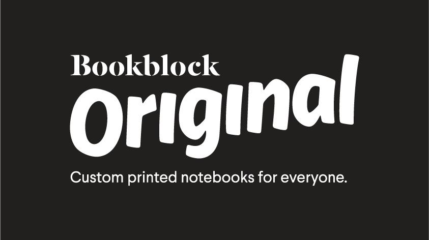 Bookblock Original