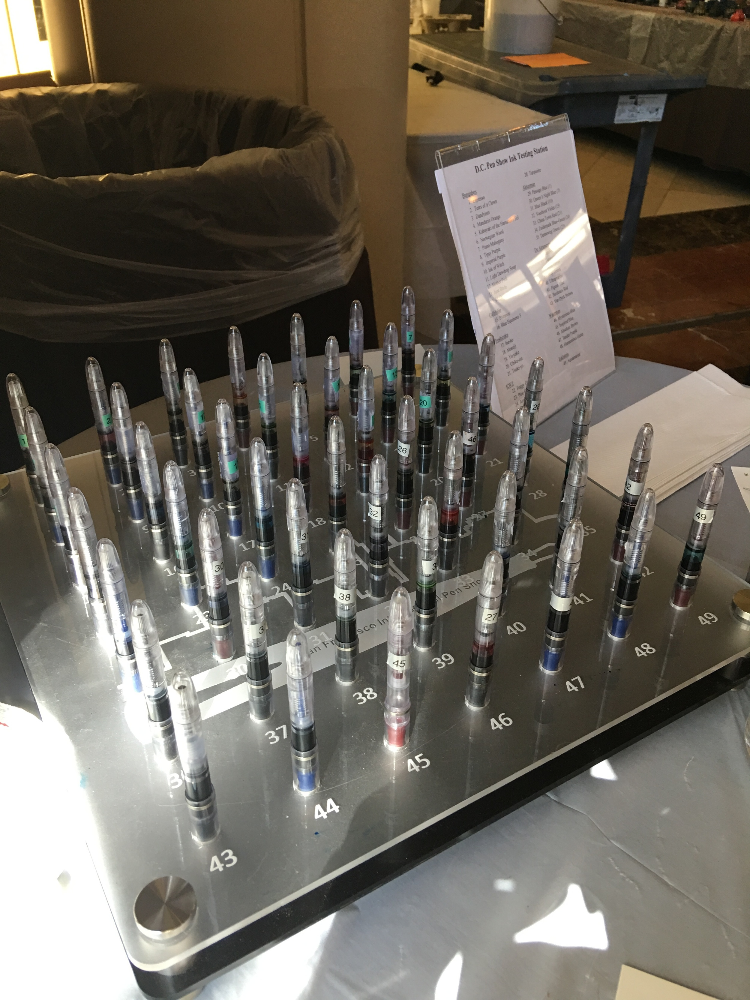 Pen Testing Station