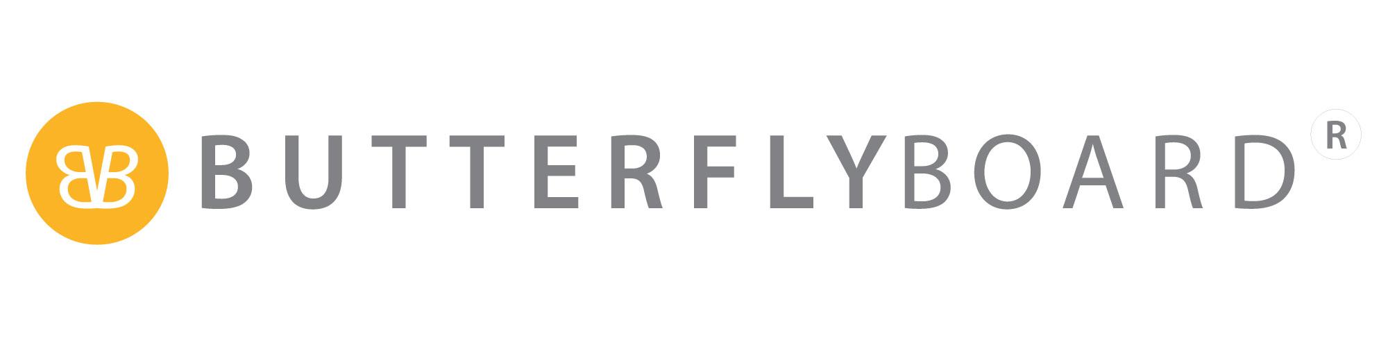 ButterflyBoard-Logo