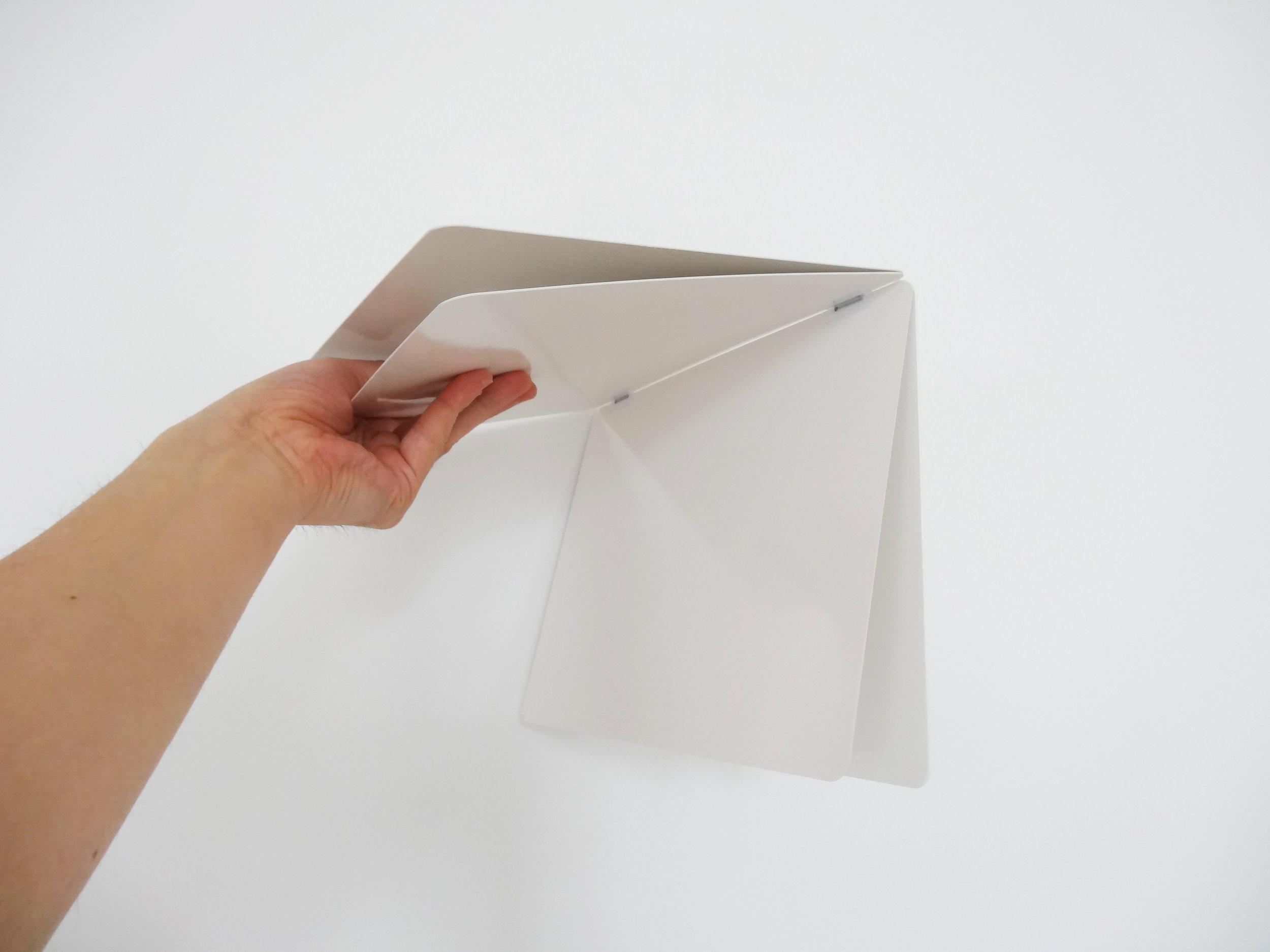 ButterflyBoard-Whiteboard-Notebook