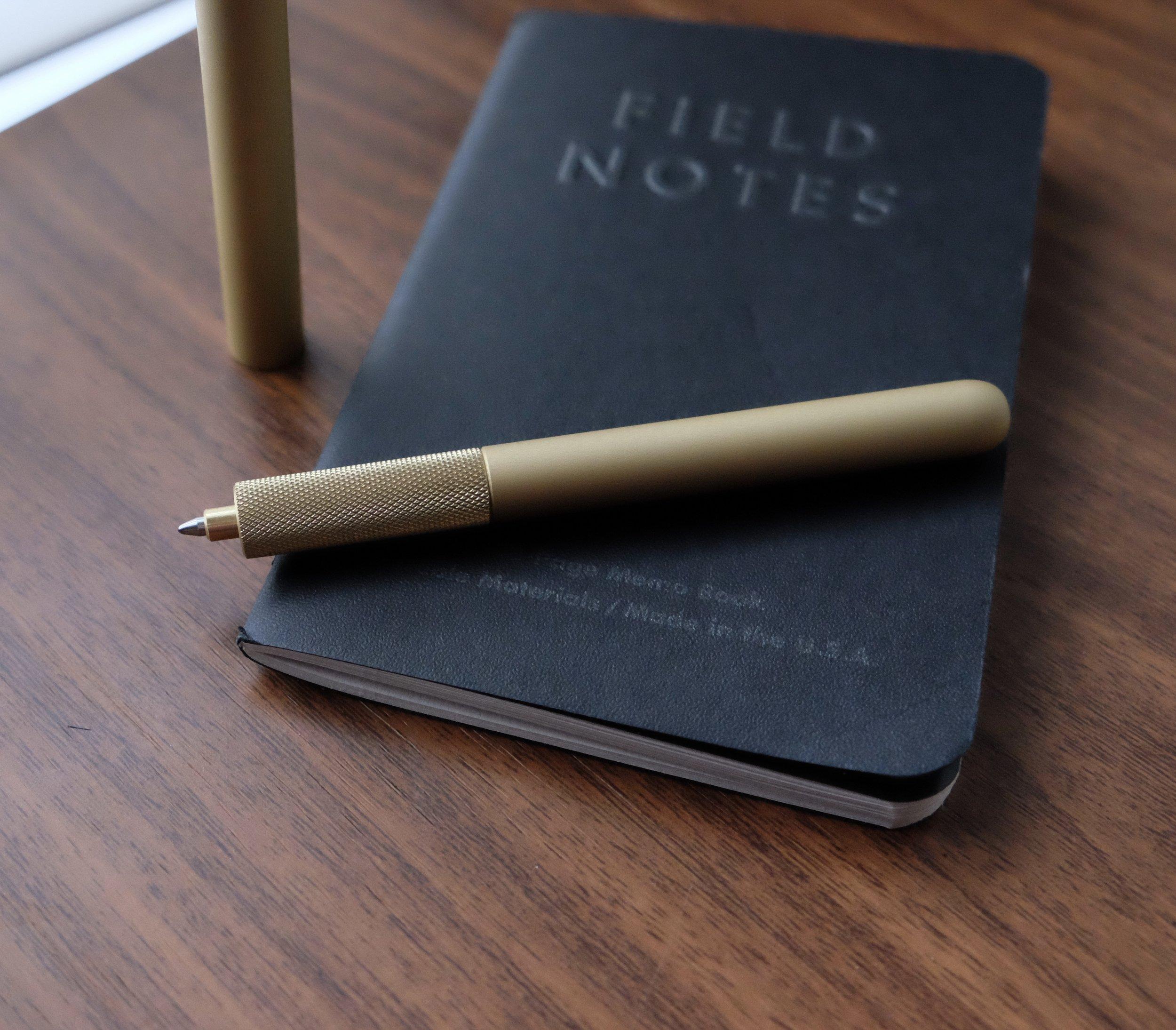 Steel-and-Flint-Pen