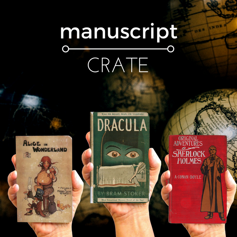 Manuscript-Crate-Notebook-Subscription
