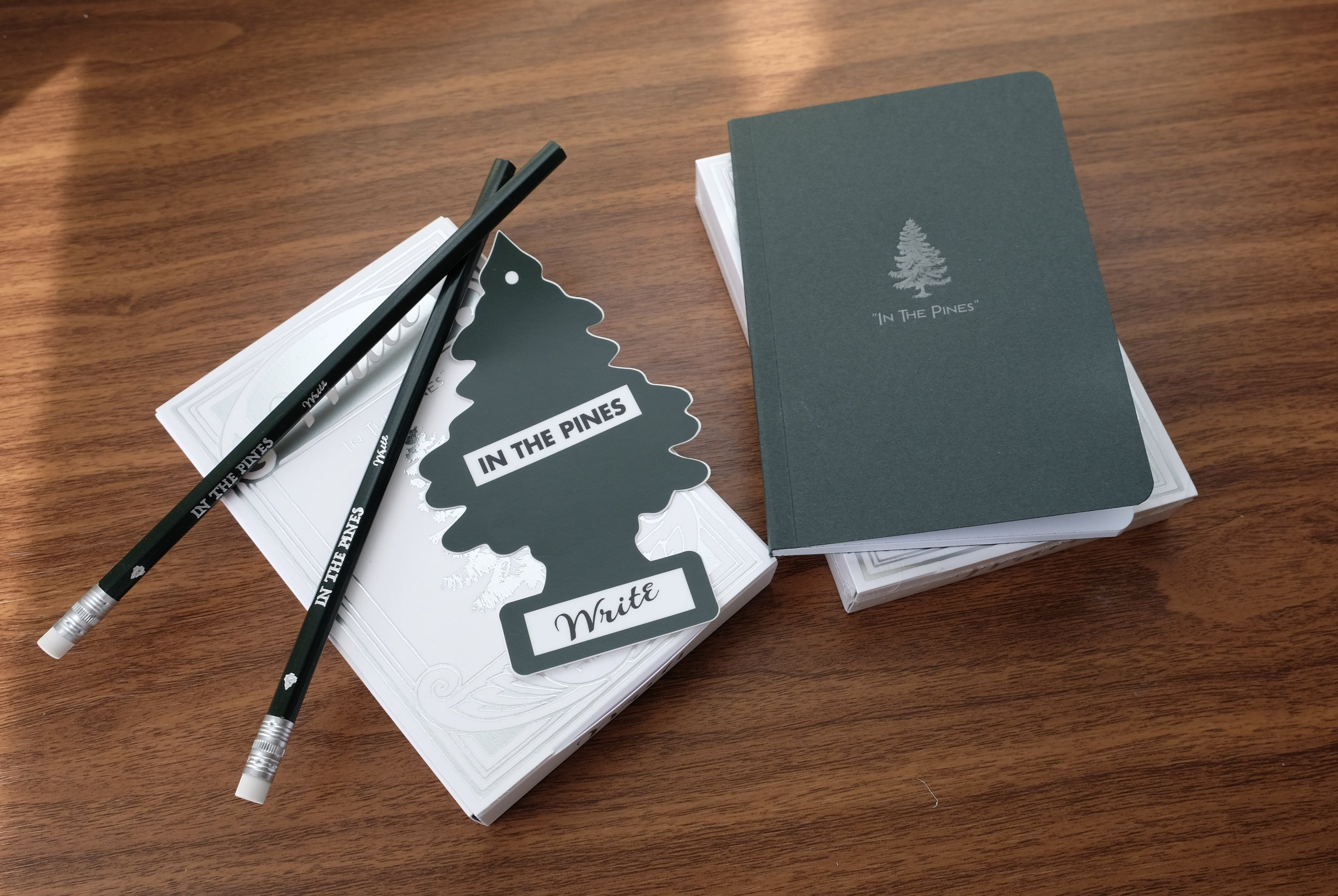 Write-Notepads-In-The-Pines
