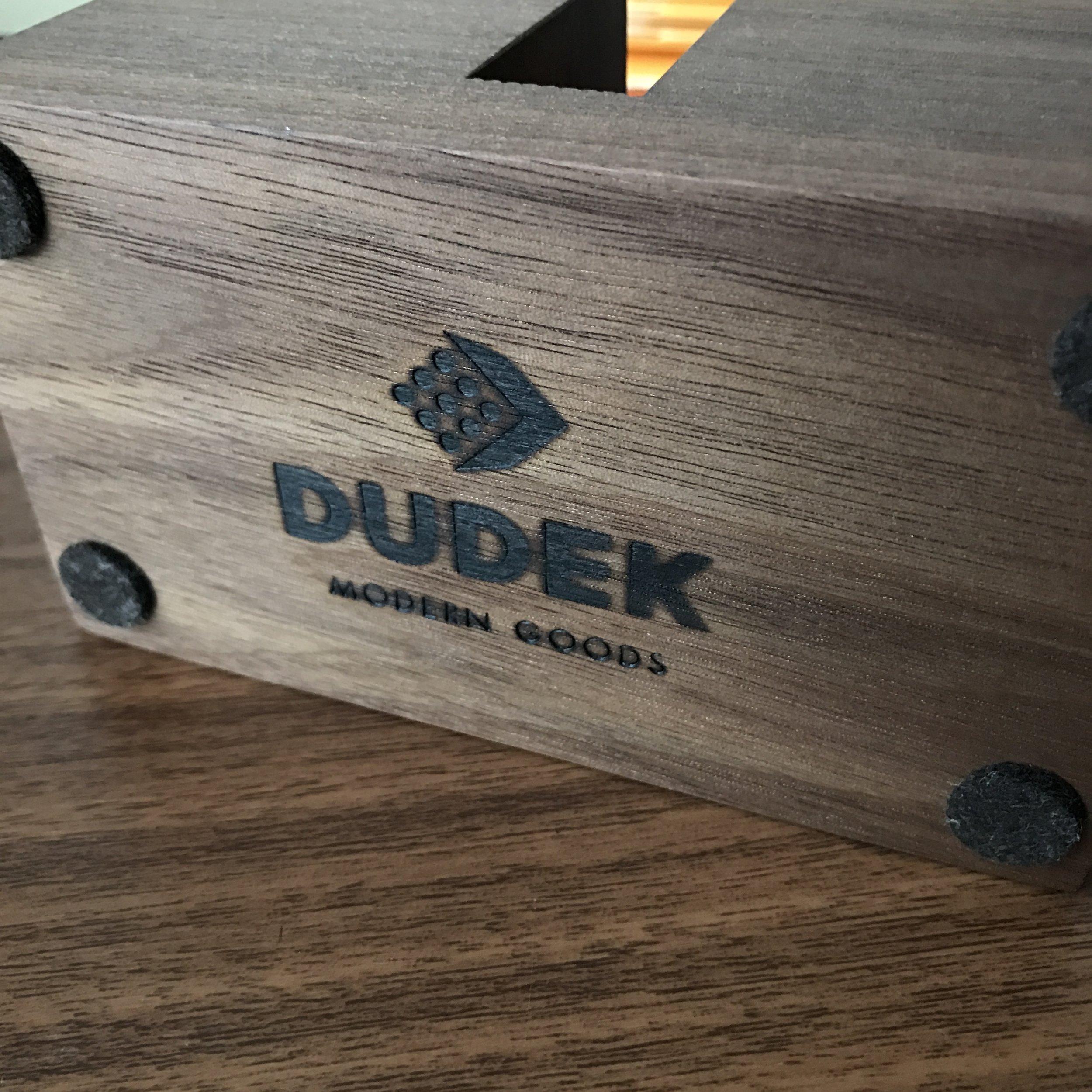 The Dudek Brand
