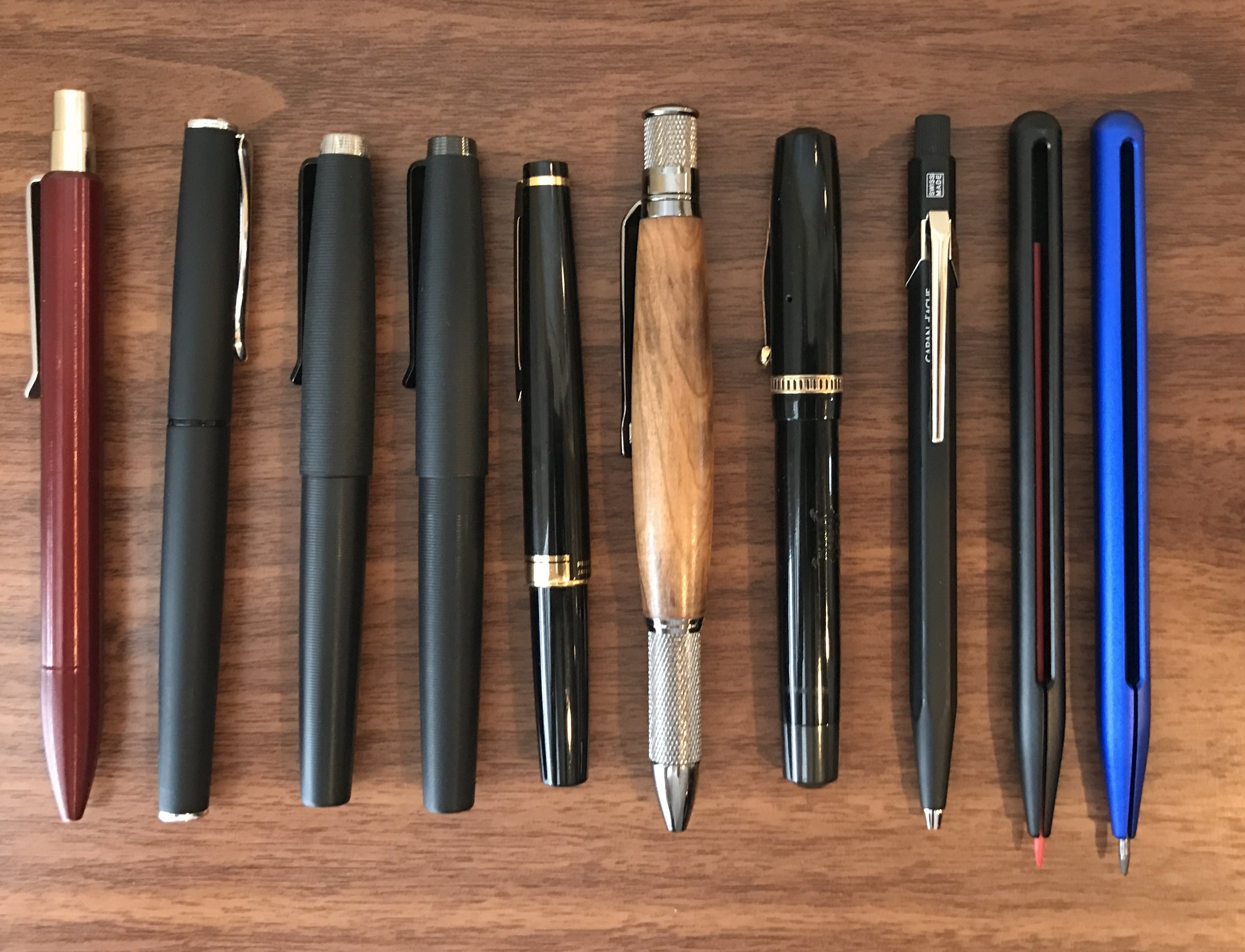 The Pen Addict Slack Channel Was Fast - A lot of stuff has already sold out but there are still some good buys remaining!